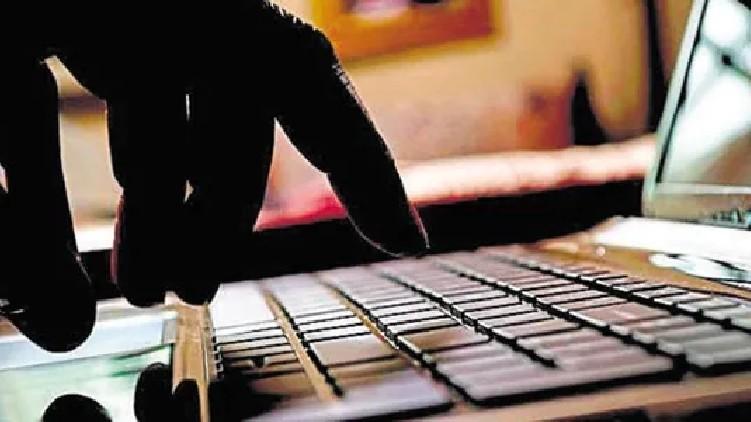 website hacker arrested