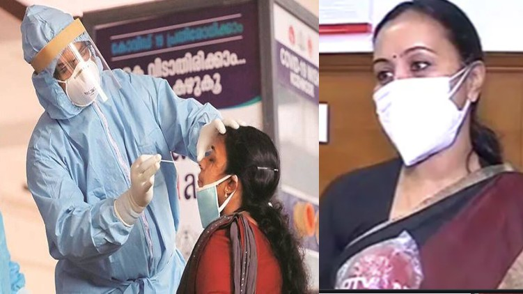covid vaccination kerala