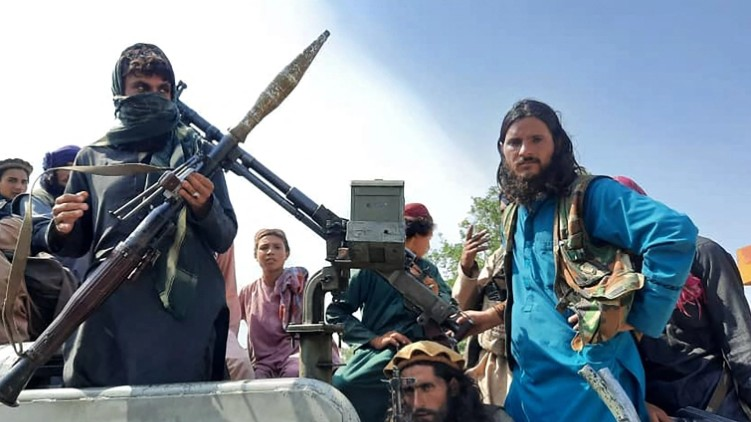 afgan-taliban conflict
