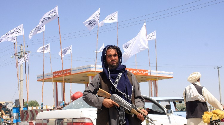 taliban enter kabul