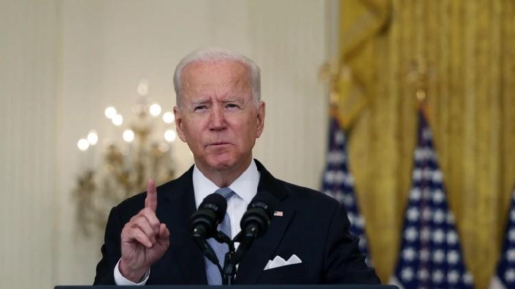 Joe Biden on Kabul evacuation