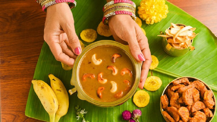 Onam special Payasam recipes