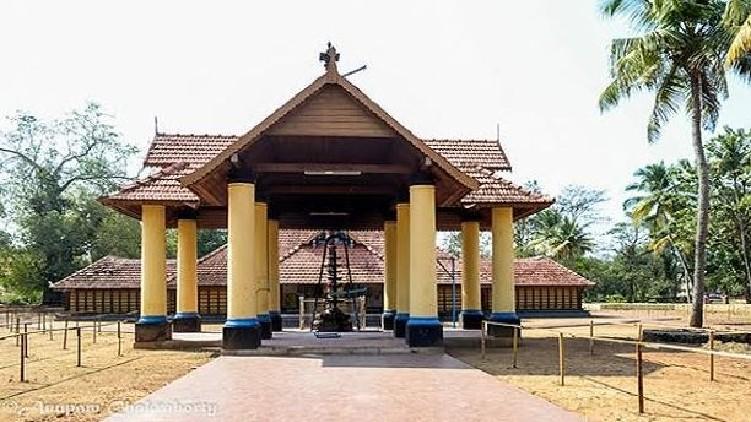 Thrikkakkara Temple Onam