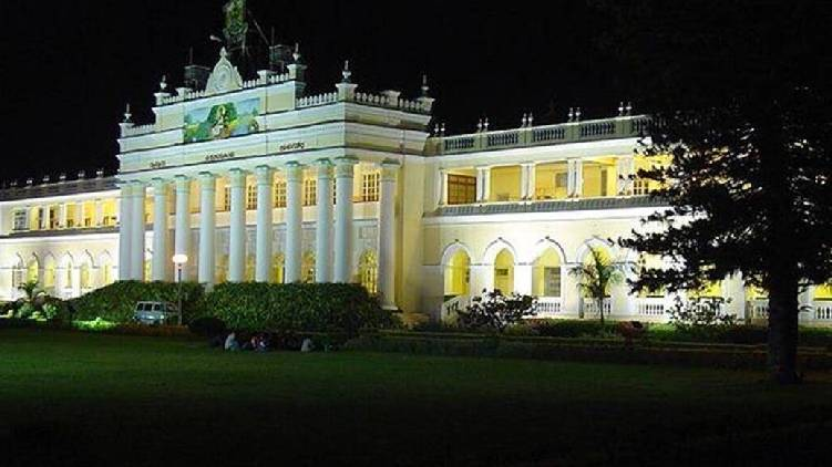 mysore university circular