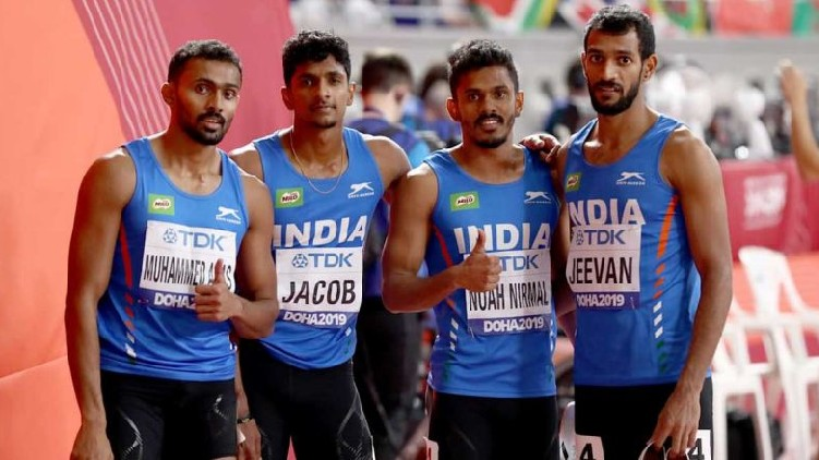 India failed to qualify