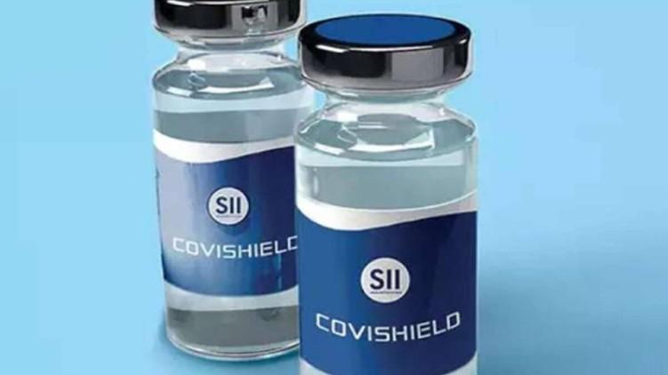 Covishield vaccine interval