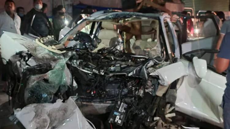 7 killed accident bengaluru