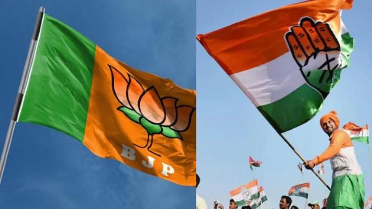BJP's record annual income