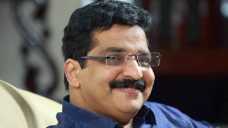 MK Muneer on Haritha issue