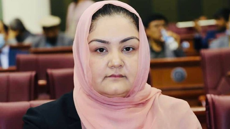 India issues visa to Afghan MP