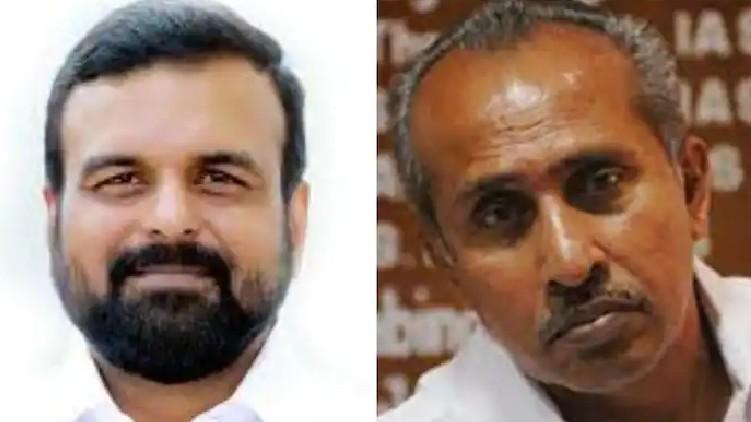 Sivadasan Nair & Anilkumar suspended