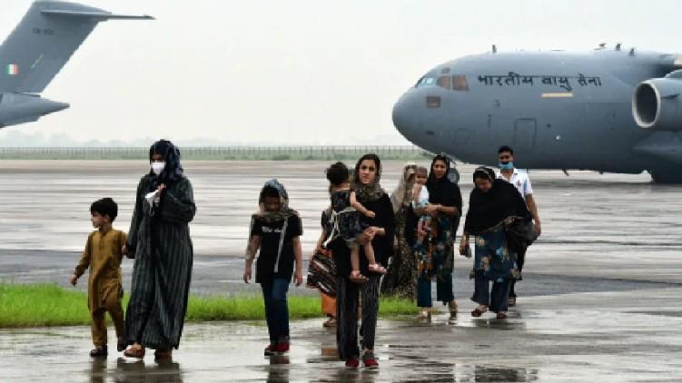 Operation Devi Sakthi
