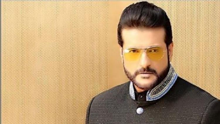 Armaan Kohli gets arrested