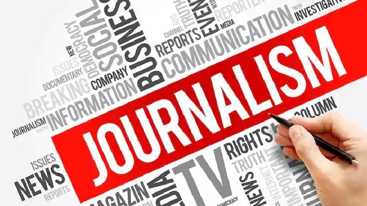 Press Club Journalism Course