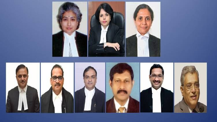 supreme court judges collegium