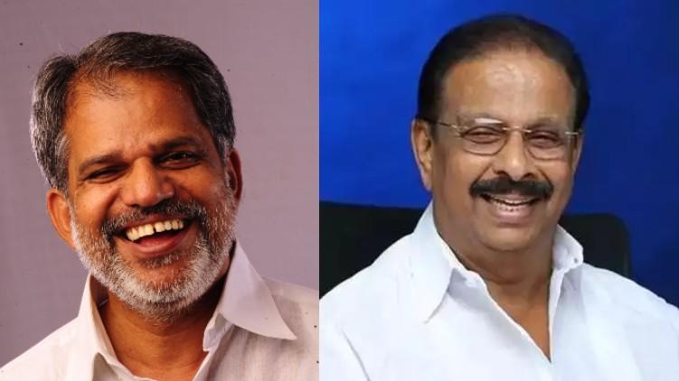 Vijayaraghavan's reply to Sudhakaran