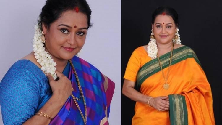 actress chithra passes away