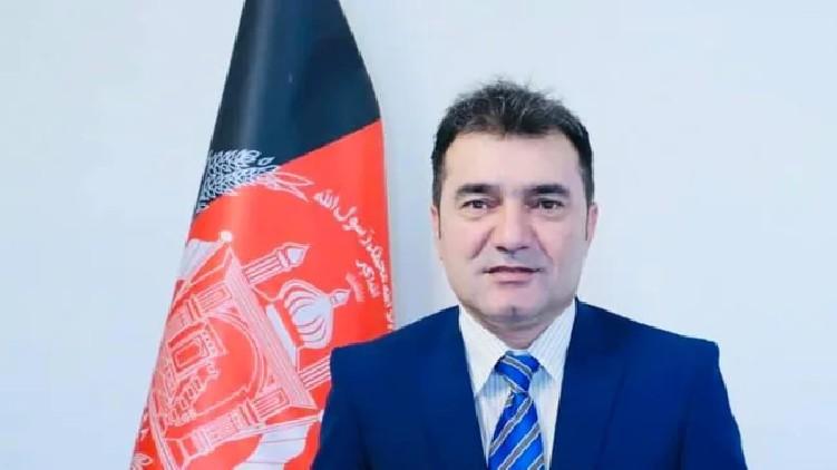 Afghan Media Chief killed
