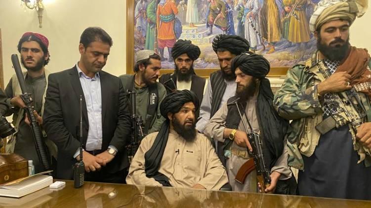 aims peace says taliban