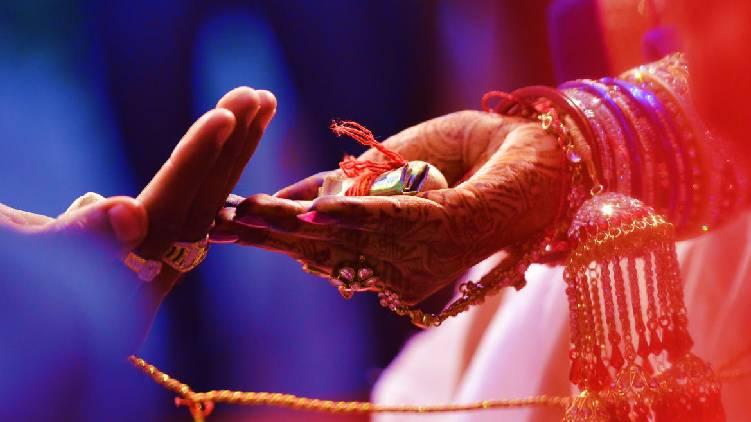bill against massive wedding kerala