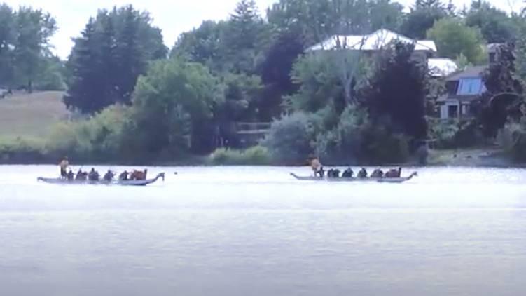 canadian boat race 2021