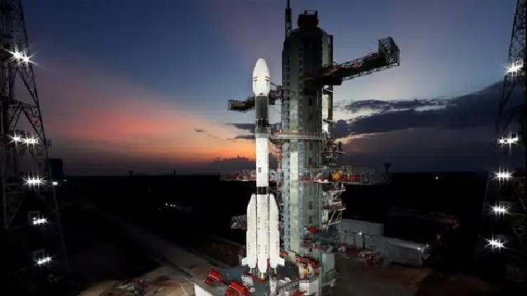 ISRO EOS-03 failed