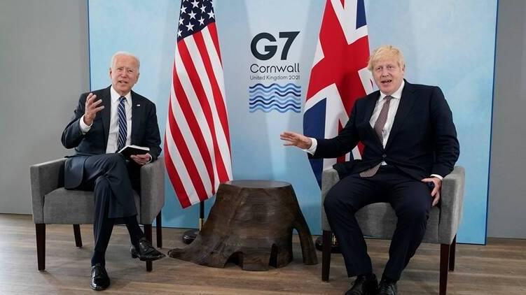 g7 against taliban