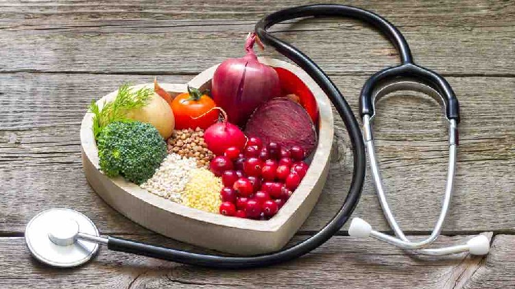 Fruits for Heart Health