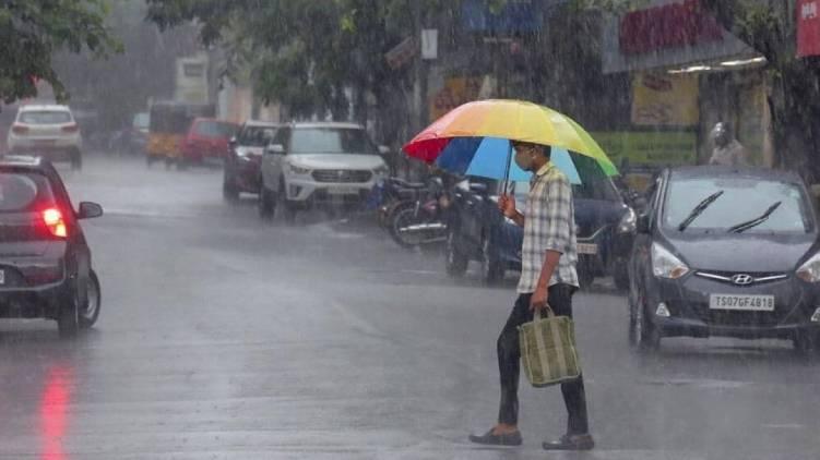 heavy rain alert kerala