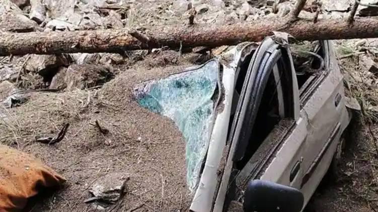 himachal pradesh landslide 13 dead