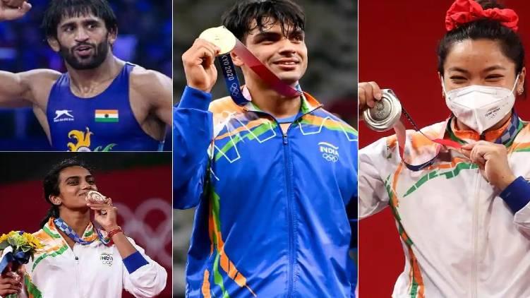 olympics india medal list