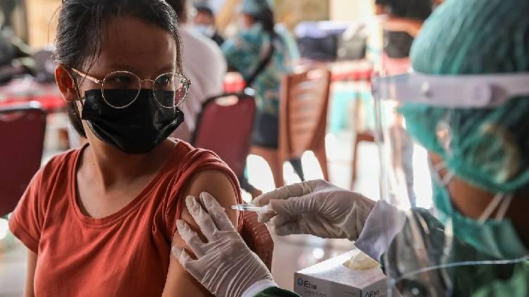india highest vaccination