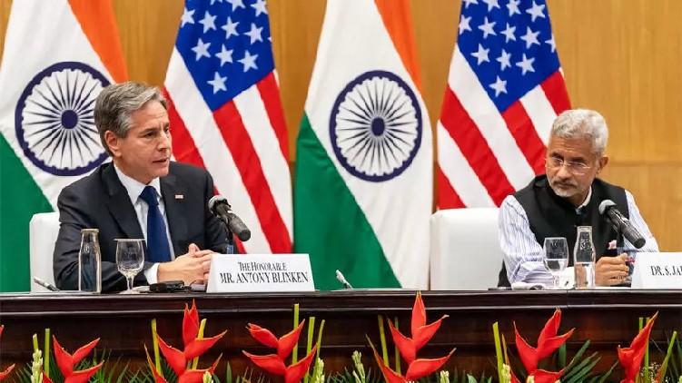 India seeks US help