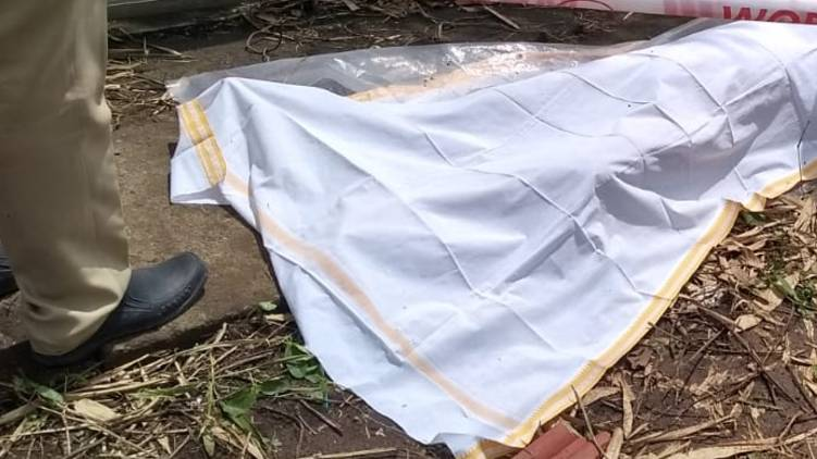 irumpanam dead body found