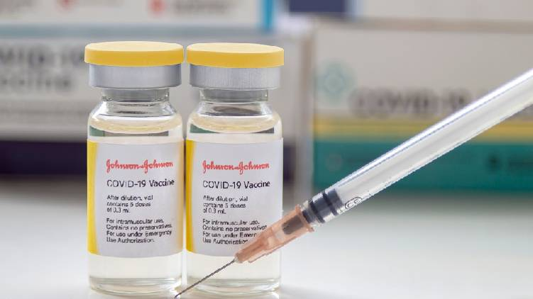 johnson and johnson vaccine approved
