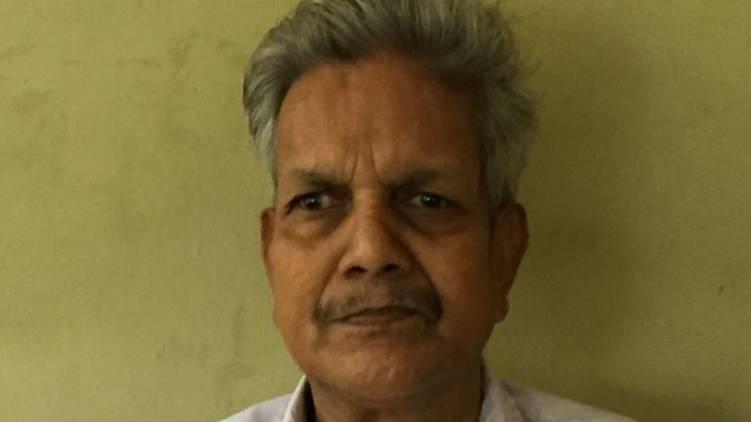 k surendran brother passes away