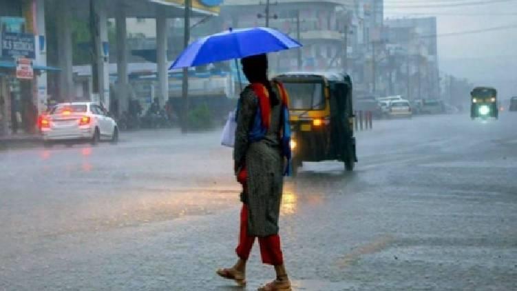 kerala rain forecast