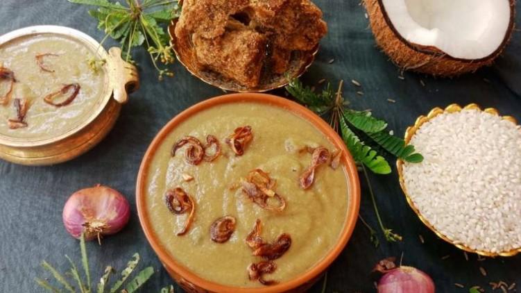 Mukkutti Soup Recipe