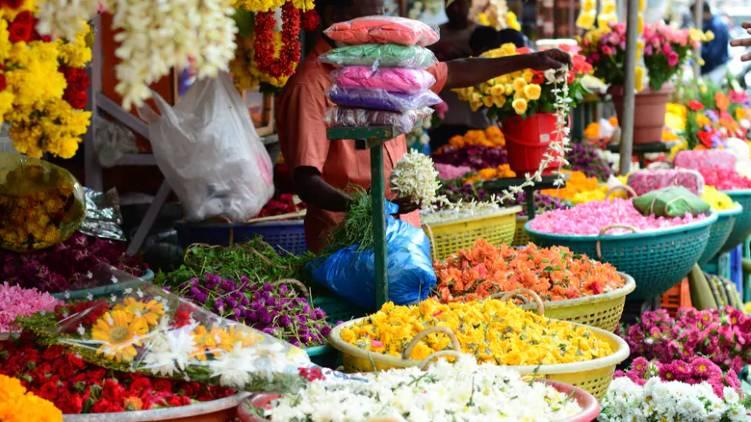 onam flower price