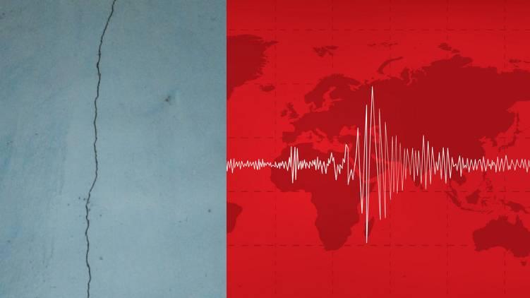 palakkad earthquake