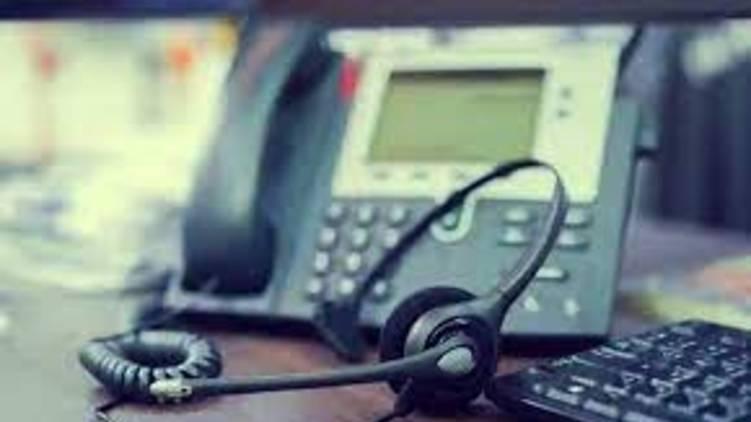 parallel telephone exchange