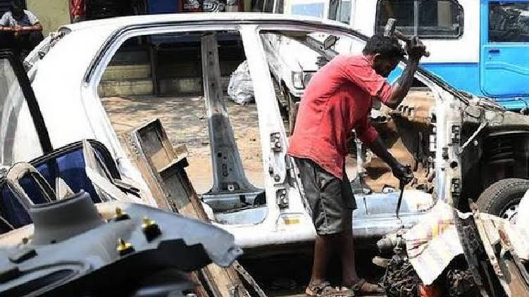pm about vehicle scrappage