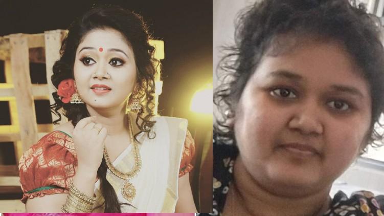 Actress Saranya Passed away