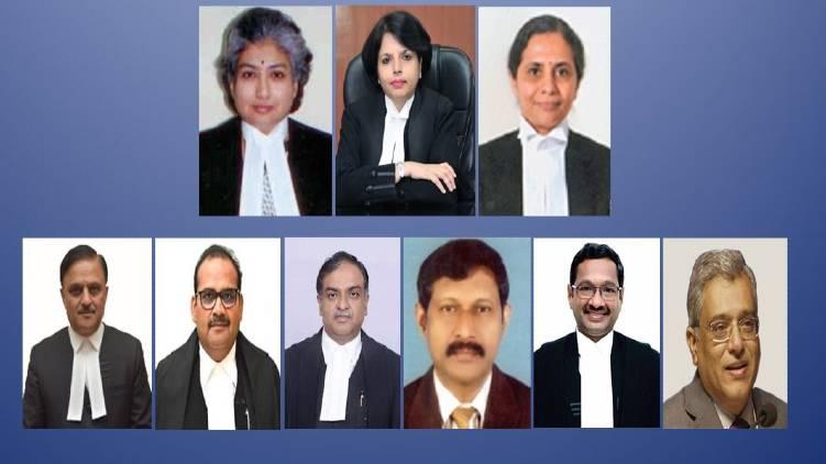 sc chief justice list