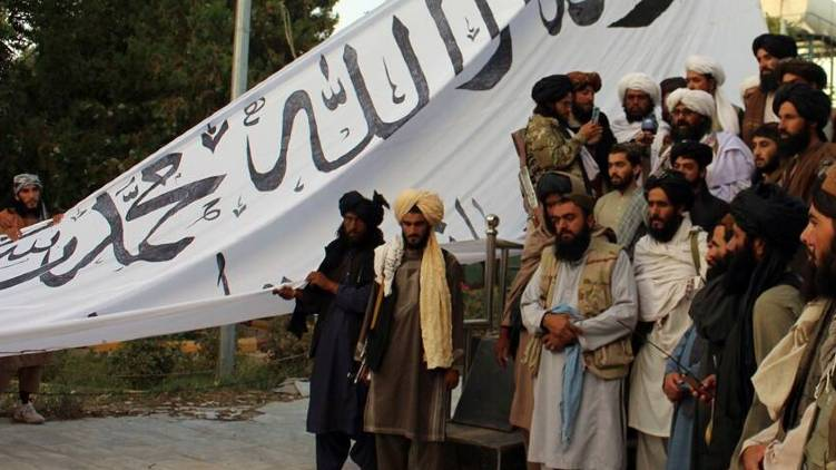 taliban detained 150 indians