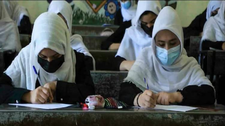 taliban first fatwa