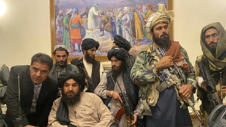 China to friendly relation with Taliban