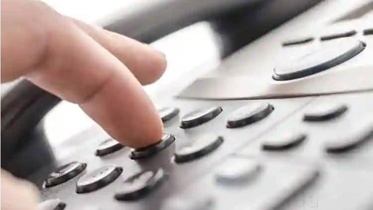 telephone exchange details