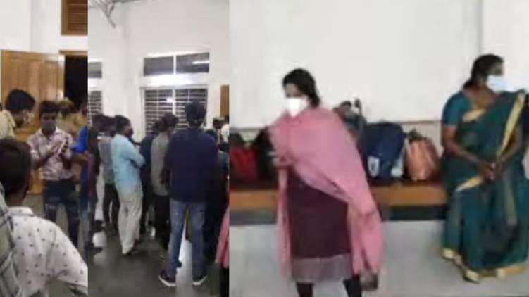 thalappady malayalees freed
