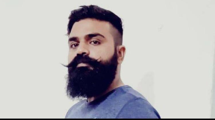 Tihar jail murder